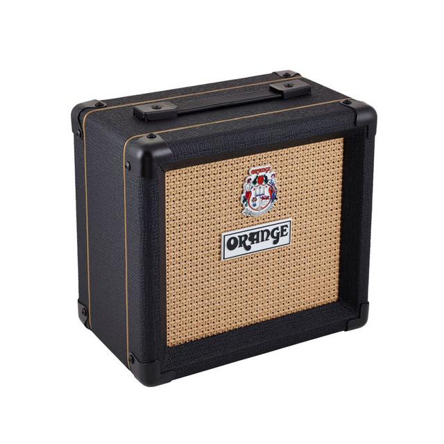 Orange Orange PPC 108 black (Gitarrenbox)