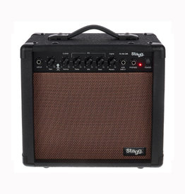 Stagg Stagg 15 AA DR Acoustic Combo