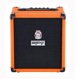 Orange Orange Crush Bass 25