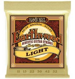 Ernie Ball Ernie Ball - Earthwood - Light - 2004 - 80/20 Bronze