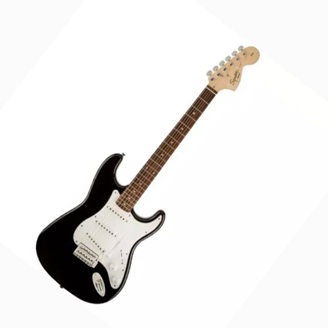SQUIER Fender Squier Affinity Strat IL BK