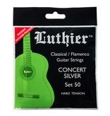 Luthier Luthier Set 50 HT Classical/Flamenco Saitensatz