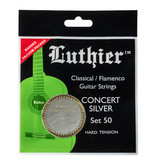 Luthier Luthier Set 50 HT Carbon Classical/ Flamenco Saitensatz