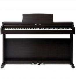 Kawai - Digital und E Piano Kawai KDP-120 B Digitalpiano Schwarz