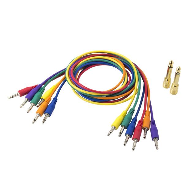 KORG Korg SQ-Cable-6 Patch Kabel für SQ-1