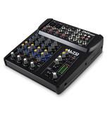 ALTO ALTO Zephyr ZMX862 6-Kanal Mixer