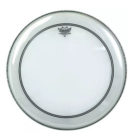 """Remo Remo 22"""" Powerstroke 3 Clear Bass Fell"""