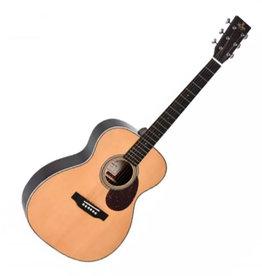 Sigma Sigma Guitars SOMR-28