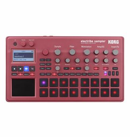 KORG Korg electribe red 2 sampler