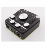 ARTURIA Arturia Kompaktes High-End USB Audiointerface