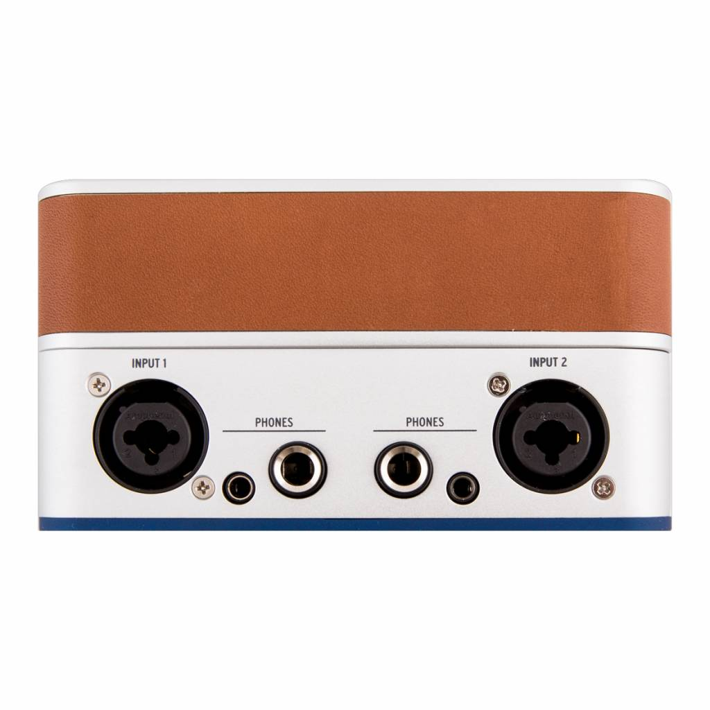 ARTURIA Arturia Kompaktes High-End USB Audiointerface