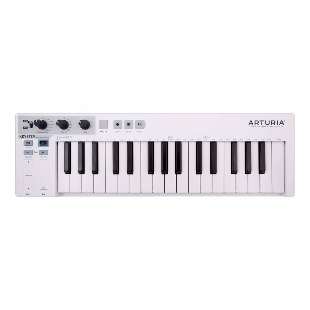 ARTURIA Arturia USB/MIDI Keyboard 32 Slimkeys / Sequenzer