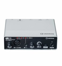 Steinberg Steinberg UR12 Audio Interface