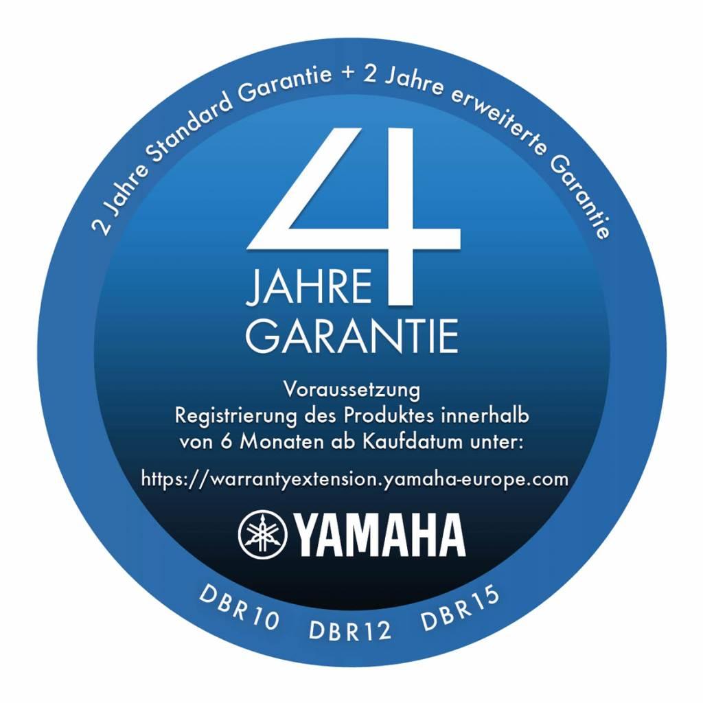 Yamaha Yamaha DBR12