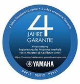 Yamaha Yamaha DBR15