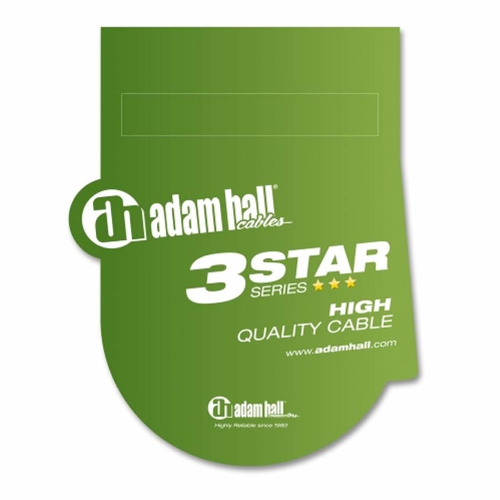 ADAM HALL Adam Hall Midi Kabel 3,0m K3MIDI0300