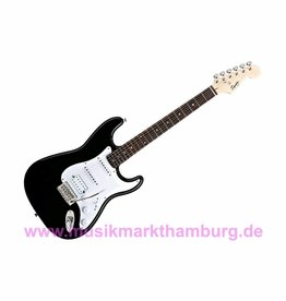 SQUIER Squier Bullet Stratocaster HSS Black