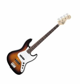 SQUIER Squier Vintage Modified J-Bass 77 MN Black