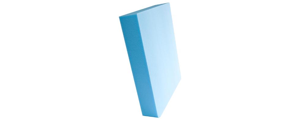 Polyether platen