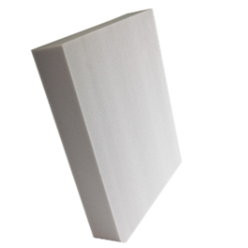 Polyether plaat SG25 - 180cm x 200cm