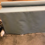 Polpal Orlando (pistache) - outdoor stof