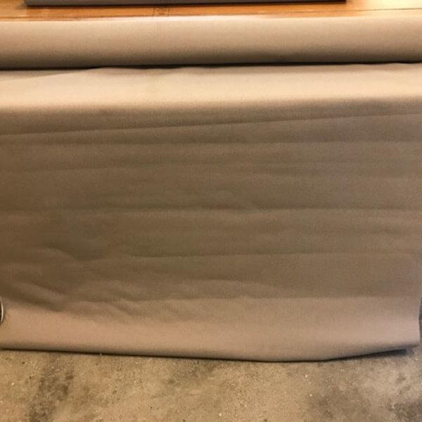 Polpal Orlando (bruin) - outdoor stof