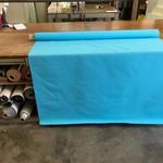 Polpal Orlando (lichtblauw) - outdoor stof