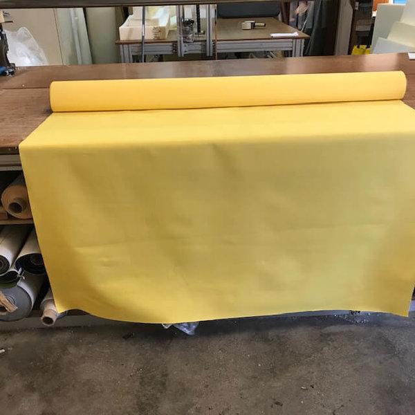 Polpal Orlando (geel) - outdoor stof