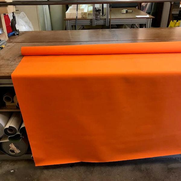 Polpal Orlando (oranje) - outdoor stof