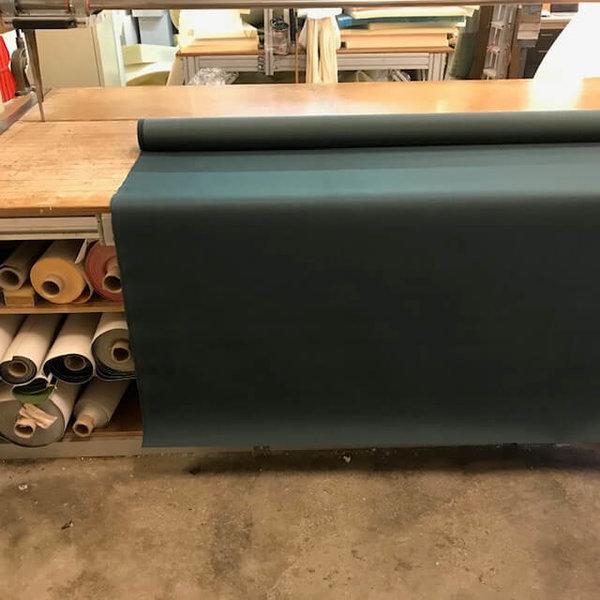 Polyesterdoek  (groen) - outdoor stof