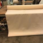 Polyesterdoek (beige) - outdoor stof