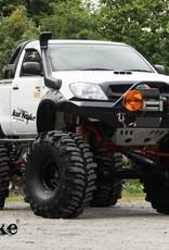 Toyota Kotflügelverbreiterung Toyota HiLux