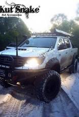 Toyota Toyota Hi-Lux - Front avant uniquement