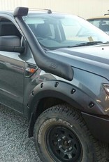 """Ford Kotflügelverbreiterung Ford Ranger PX1, PX2 and PX3 Raptor/Wildtrak """"Standard"""""""