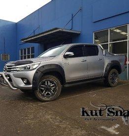 Toyota Toyota HiLux (Revo) - 2015 à 2019