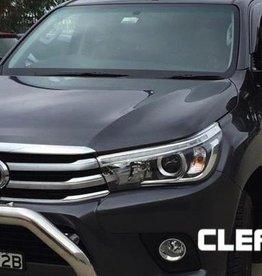 Toyota Clearview Towing Mirror Toyota Hilux-  seulement le fonctionnement électrique