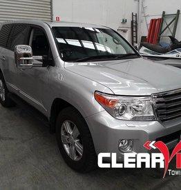 Toyota Clearview Towing Mirror Toyota 200 -  seulement le fonctionnement électrique