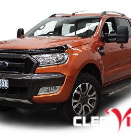 Ford Clearview extra brede spiegels Ford Ranger Electric Only