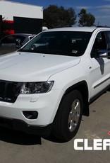 Jeep Clearview rétroviseurs Jeep Grand Cherokee - Seulement opération électrique / chauffée