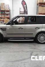 Land Rover Clearview rétroviseurs Land Rover Range Rover Sport '05-'13 - Seulement Opération électrique
