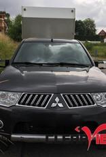 Mitsubishi Clearview rétroviseurs Mitsubishi L200/Triton