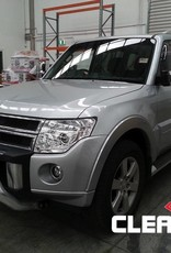 Mitsubishi Clearview rétroviseurs Mitsubishi Pajero '01+ - Seulement Opération électrique