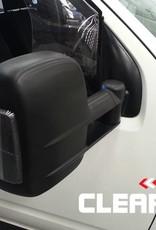 Nissan Clearview rétroviseurs Nissan Navara D40