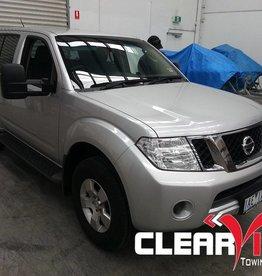 Nissan Clearview rétroviseurs Nissan Pathfinder