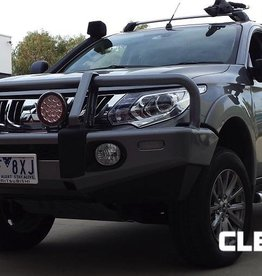 Mitsubishi Clearview Towing Mirror Mitsubishi L200/Triton 2015+