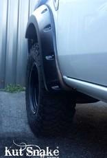 Ford Kotflügelverbreiterung Ford Ranger  PJ/PK - 70mm breit