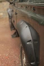 Land Rover Kotflügelverbreiterung Land Rover - 95mm breit