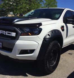 Ford Luchthapper Ford Ranger