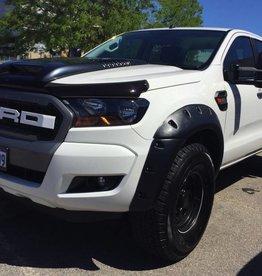 Ford Motorhauben-Lufthutze Ford Ranger Motorhauben-Lufthutze