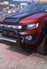 Ford Motorhauben-Lufthutze Ford Ranger